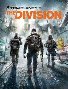 The Division Uplay PC