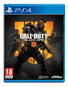 Call of Duty: Black Ops 4 (PS4)+ Gratis Mok  @ Mediamarkt