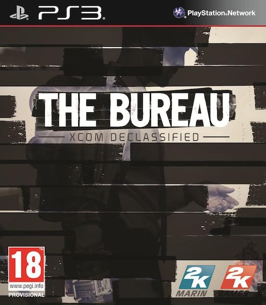 The Bureau: XCOM Declassified (PS3 / Xbox 360) voor € 6,98 @ Intertoys