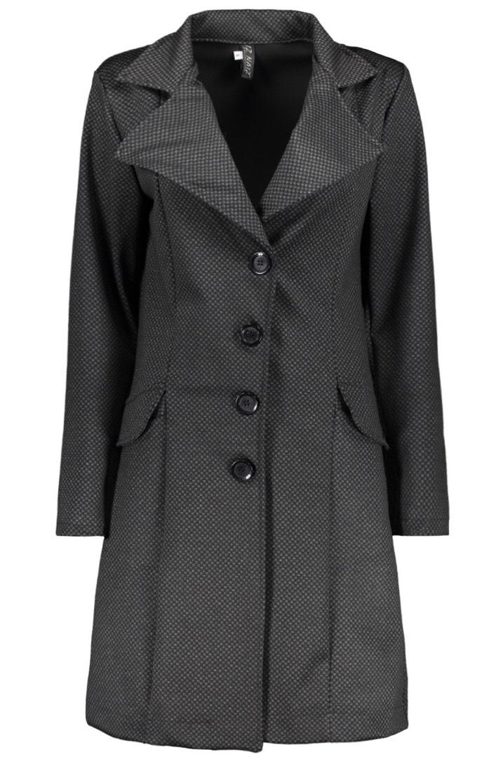 Iz naiz dames blazer van €59,99 voor €10,- @ sans-online