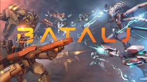 Gratis BATALJ Closed Beta