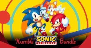 Sonic bundle (pay what you want)