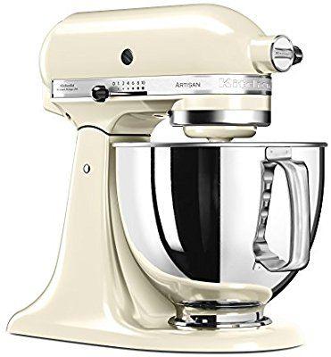 Kitchenaid artisan 4.3L 5KSM45EGD