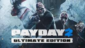 Payday 2 Steam Ultimate Edition