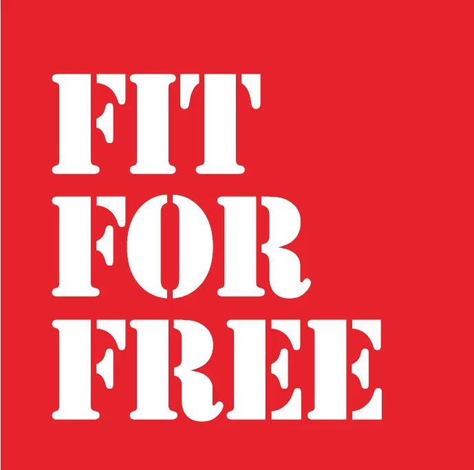 Fit For Free nieuwjaarsactie