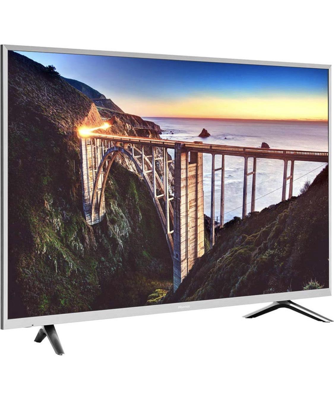 Hisense Ultra HD 60 inch