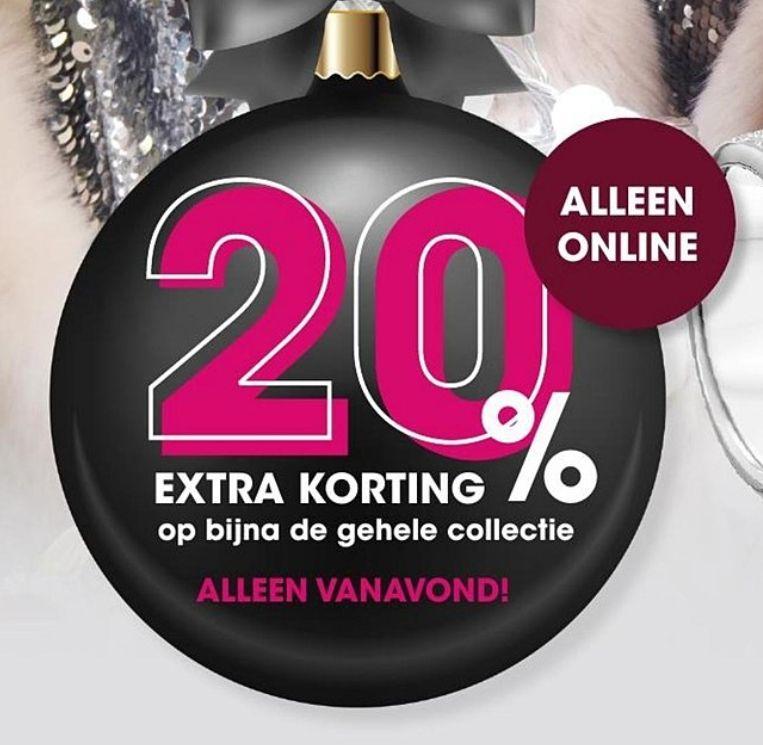 20% Korting - Alleen vanavond | Online @Lucardi
