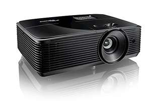 Optoma HD144X beamer voor €389,99 @ Amazon.de