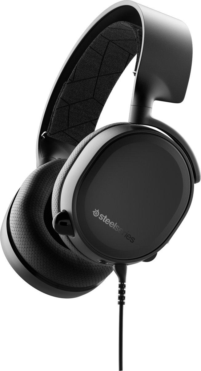 SteelSeries Arctis 3 gaming headset voor €26,50 @ SiComputers