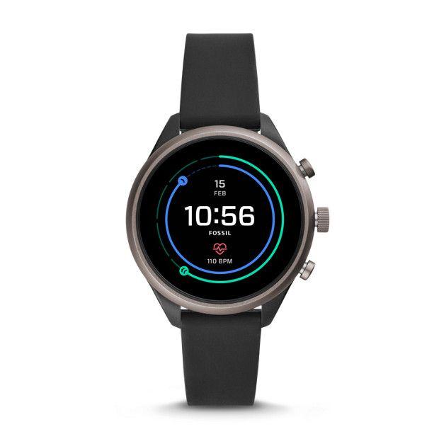 [Grensdeal] Fossil Sport Smartwatch 41 & 43mm