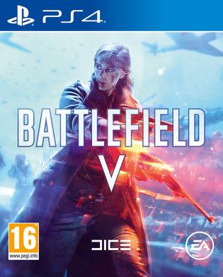 Battlefield V (PS4 en Xbox One) voor €35,99 @ ShopTo