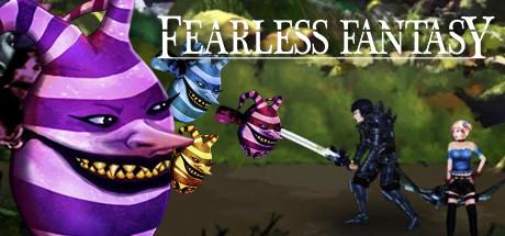 Gratis game Fearless Fantasy (Steam) @ IndieGala (100.000 keys)