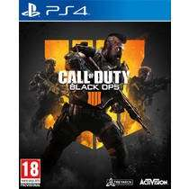Intertoys DAGDEAL - 50% korting Black Ops 4 (PS4 en XBOX ONE)