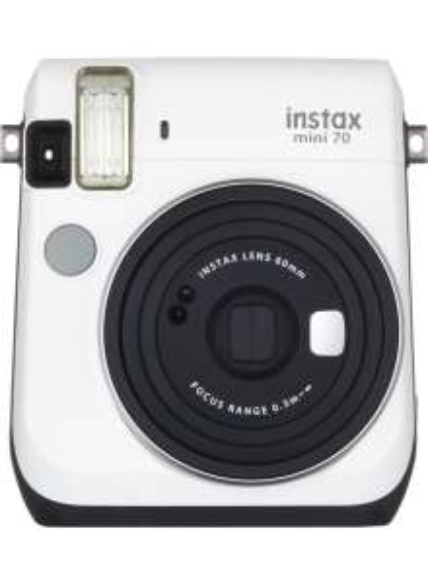 Fujifilm Instax Camera mini 70 voor €62,30 @ Hema