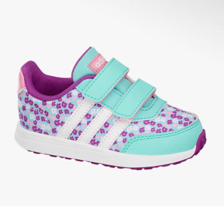 adidas Switch 2.0 meisjes sneakers voor €10 @ vanHaren