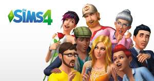 PS4 The Sims 4 voor €9,99 @ PS Store