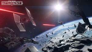 starwars Battlefront 2 PC