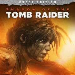 Shadow of the Tomb Raider - Croft Edition PS4 PS+