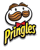 Pringles naturel of paprika 1+1 gratis @Kruidvat