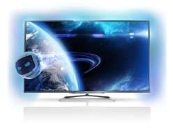 Philips 65PFL9708S 4K Ultra HD TV voor €1799 @ Frankin