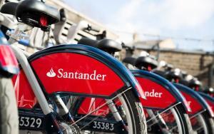 [Londen] 24 uur gratis fiets huren t/m 31 december @ Santander Cycles