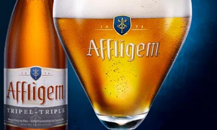 Affligem of Grimbergen 2=1 @Plus