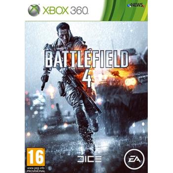 Battlefield 4 (Xbox 360) voor €9,99 (afhalen)