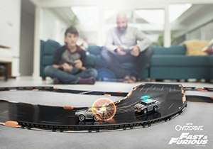 Anki OVERDRIVE Fast and Furious starter kit