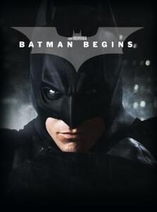 Batman Trilogy 4K Limited Edition Film Books, alle 3 voor €59,99 bij Zavvi