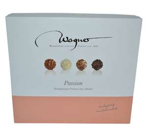 WAGNER Giftbox chocolade 100 gr