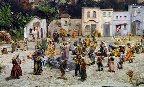 Voor €2,75 (i.p.v. €9,50) naar de grootste Kerstdal van Europa & Lichtjesfeest bij Orientalis Nijmegen.