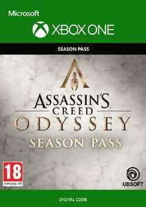[XBone]Assassin's Creed Odyssey Season pass