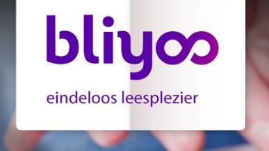 Gratis 1 maand lang onbeperkt boeken & tijdschriften lezen @ Bliyoo