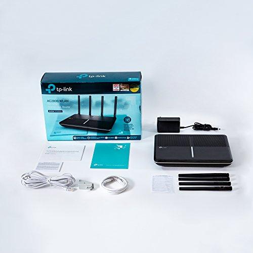 TP-Link Archer VR2800v (elders €248,96)