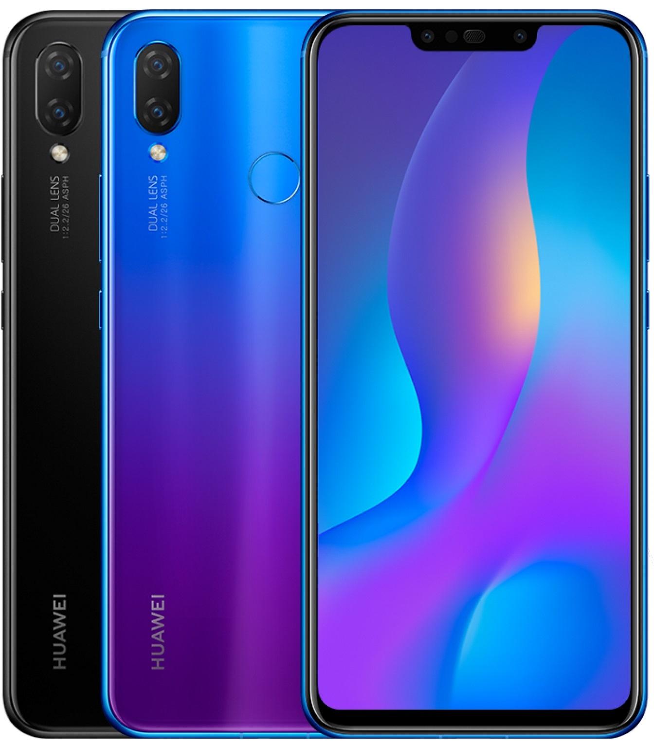 Huawei P Smart Plus @ Mobiel.nl icm maandelijks opzegbaar Tele2 abonnement