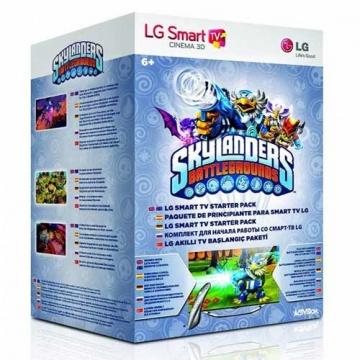 FOUT: LG Skylanders Actiepakket (incl. 3 Skylander actiefiguren) voor €0,13 @ Scheer & Foppen