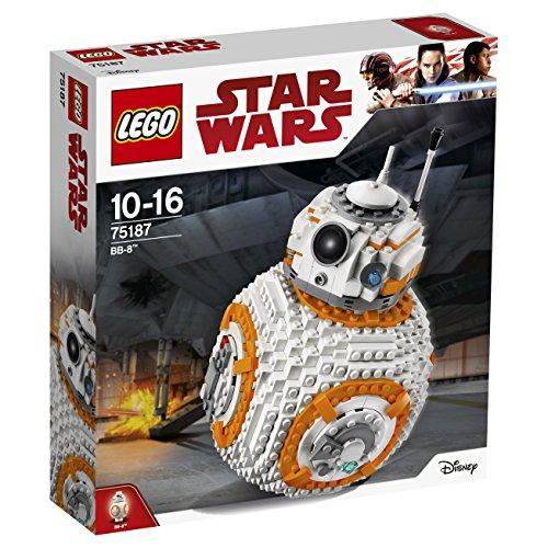 LEGO BB-8 (75187)