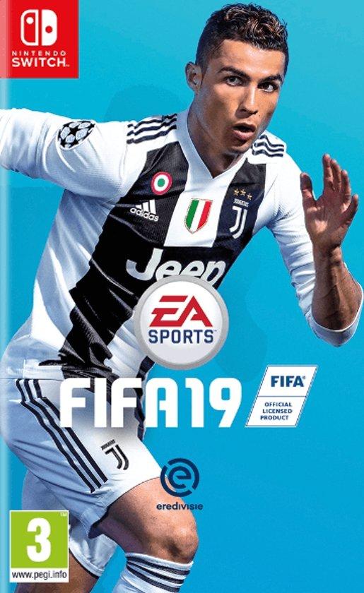 Fifa 19 - Switch voor €35 @ Bol.com