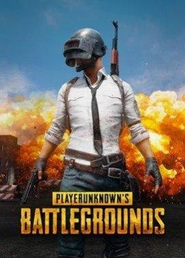Player Unknown's Battlegrounds (PUBG) Xbox One