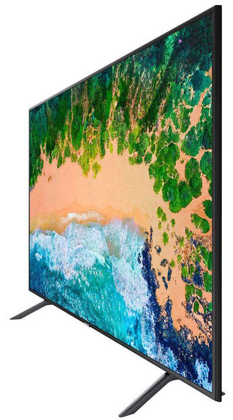 Samsung UE58NU7100 58 inch 4k @ MediaMarkt