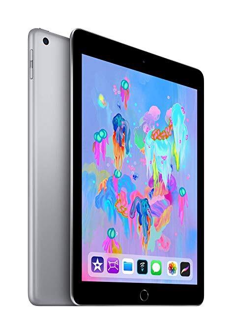 iPad 2018 32Gb grijs