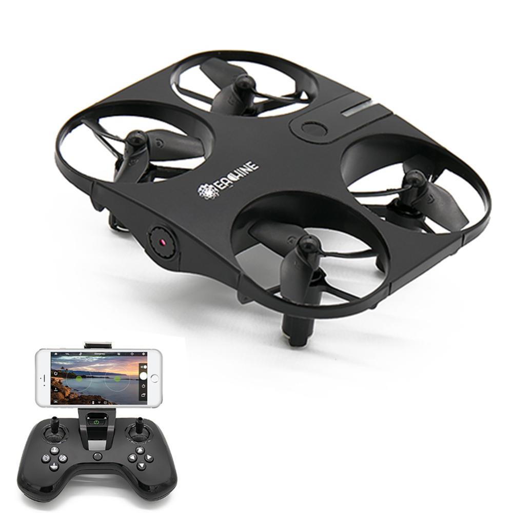 Drone Eachine Windmill E014 FPV met selfie-camera voor €19 @ Banggood.com