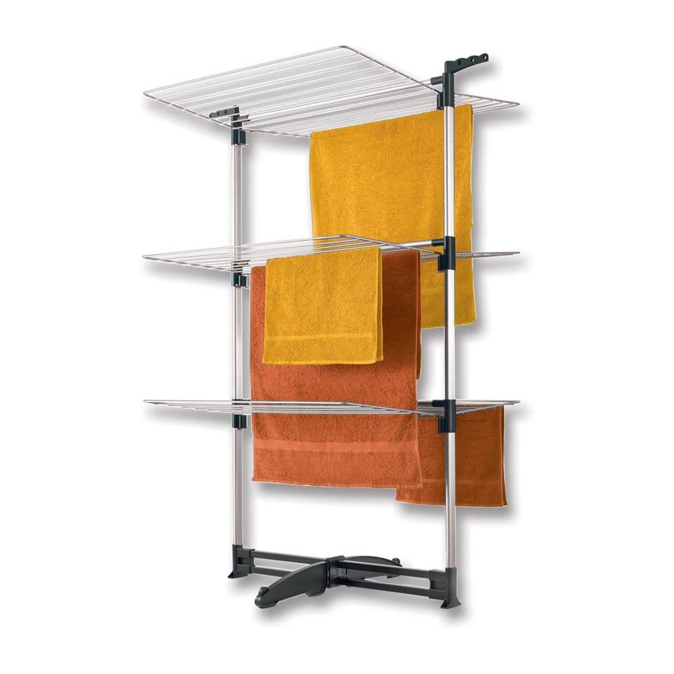 Tomado Designo droogtoren - 40m drooglengte - €35 (elders va €59,95) @ Blokker