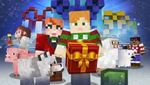 Minecraft: Winter Gifts Bundle