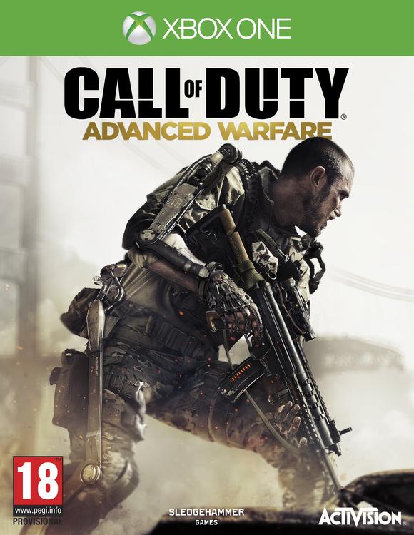Call of Duty: Advanced Warfare Xbox One @ Coolshop