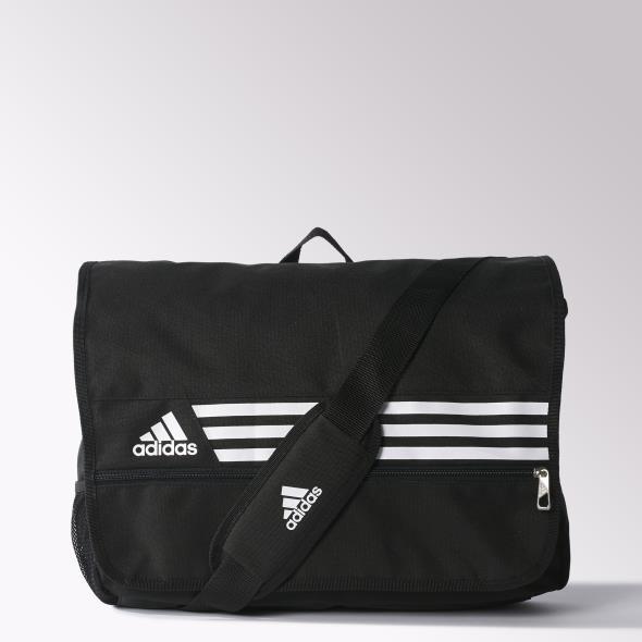 Adidas 3-stripes (schouder)tas (+ andere tassen) voor €19,95 @ Adidas