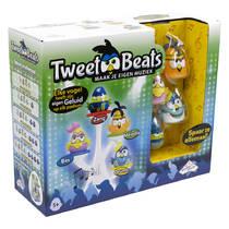 Tweet Beats met 50% korting (basisset + uitbreidingen)