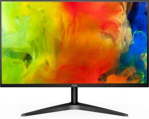 "AOC 27B1H 27"" Full HD IPS Monitor voor €129 @ Bol.com"