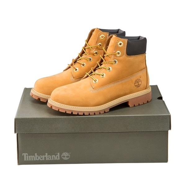 Timberland 6-inch Junior Premium Boot @ Kruidvat