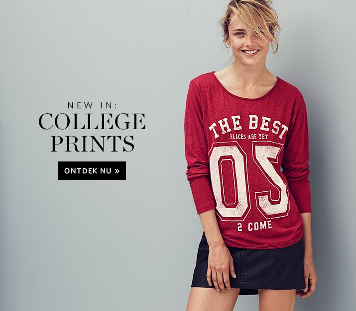 Kortingscode voor 10% extra korting op kleding in de sale @ Esprit